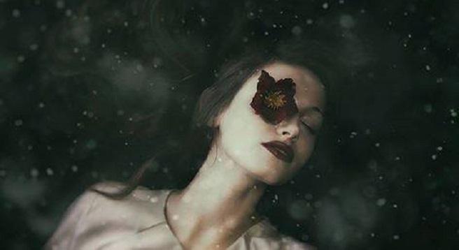 Artist Anna Rizzardi